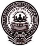 Krishna Kanta Handiqui State Open University