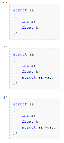 Which of the structure is incorrcet